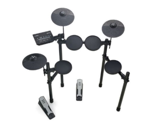 Batterie électronique Yamaha DTX402K E-Drum Set